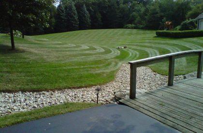 Property Maintenance Golf